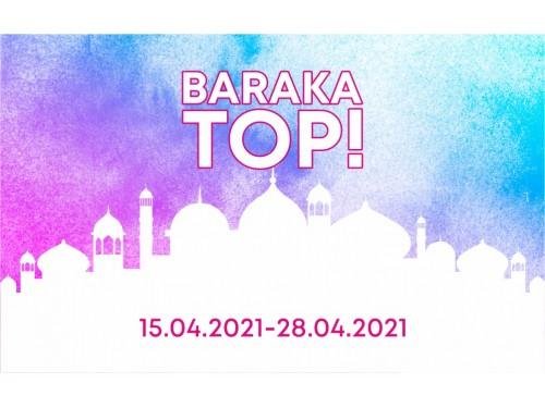 Каталог BARAKA TOP №10