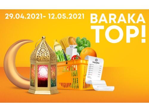 Каталог BARAKA TOP №11