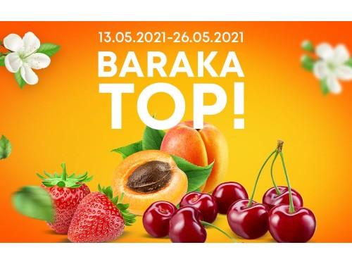 Каталог BARAKA TOP №12