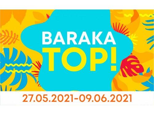 Каталог BARAKA TOP №13