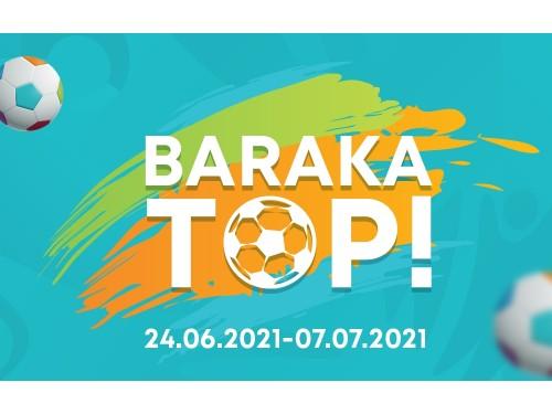 Каталог BARAKA TOP №15