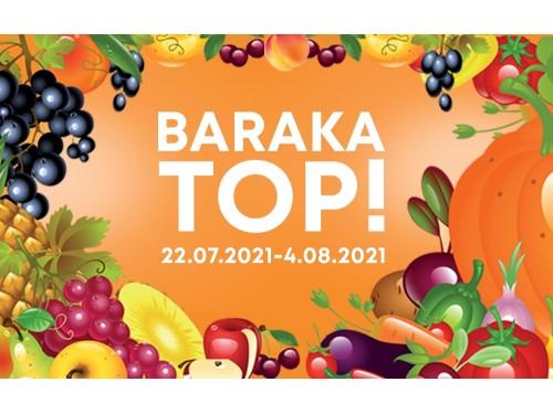 Каталог BARAKA TOP №17